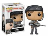 Evolve Val Pop! Vinyl Figure